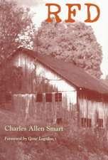 R. F. D.: Charles Allen Smart