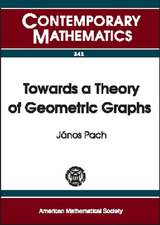 Towards a Theory of Geometric Graphs