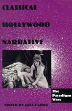 Classical Hollywood Narr - PB