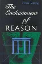 Enchantment of Reason - PB:  The Mnemotechnic of Ulysses