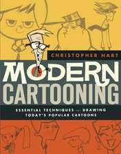 Modern Cartooning