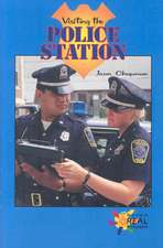 Visiting the Police Station