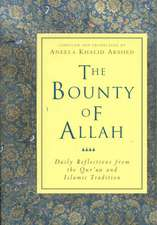 The Bounty of Allah: Daily Reflections from the Qur'an and Islamic Tradition
