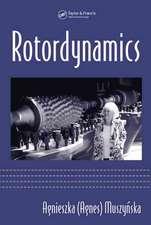 Rotordynamics
