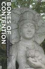 Bones of Contention:  Animals and Religion in Contemporary Japan