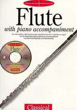 Solo Plus - Classical Flute [With *]