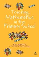 Teaching Mathematics in the Primary School: The Essential Guide