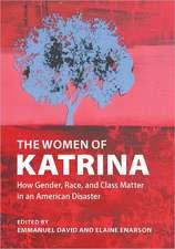 Women of Katrina