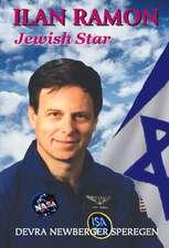 Ilan Ramon: Jewish Star