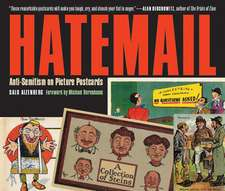 Hatemail: Anti-Semitism on Picture Postcards