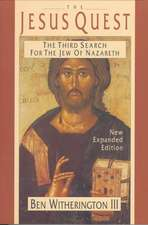 The Jesus Quest:  The Spiritual Journeys of 11 Leading Thinkers