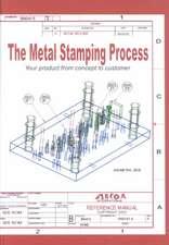 Metal Stamping Process