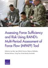 ASSESSING FORCE SUFFICIENCY ANPB