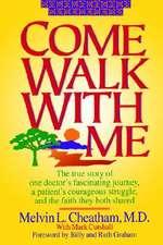 COME WALK WITH ME, PB