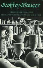 Chaucer, G:  The General Prologue to the Canterbury Tales an