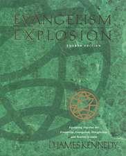 Evangelism Explosion 4th Edition