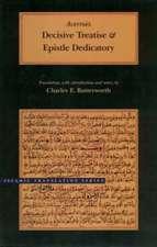Decisive Treatise & Epistle Dedicatory