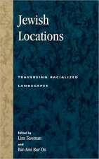 Jewish Locations