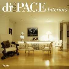 Ugo Di Pace:  Interiors
