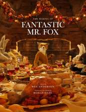 The Making of Fantastic Mr. Fox:  Entertaining at Home with New York's Savviest Hostesses