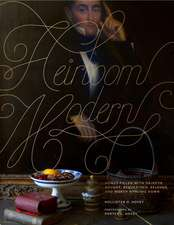 Heirloom Modern