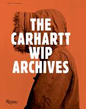 Carhartt Work in Progress:  Celebrating a History of Collaborations in Fashion, Jewelry, Performance, and Design