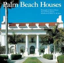 Palm Beach Houses