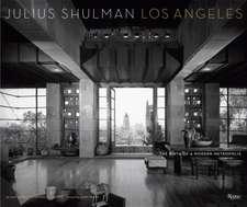 Julius Shulman Los Angeles