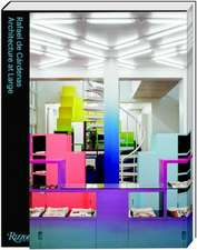 Rafael de Cárdenas/Architecture at Large: Rdc/Aal