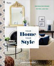 The Self-Styled Home