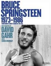 Bruce Springsteen 1973-1986