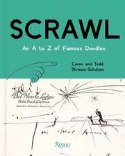 Scrawl: An A to Z of Famous Doodles