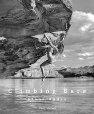 Climbing Bare