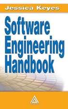 Software Engineering Handbook