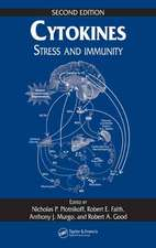 Cytokines: Stress and Immunity, Second Edition