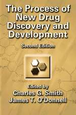 The Process of New Drug Discovery and Development