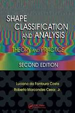 Shape Classification and Analysis:  Theory and Practice
