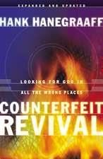 Counterfeit Revival