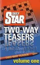 Daily Star Two-way Teaser