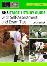 Essential Study Guide to BHS Stage 1