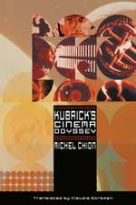 Kubrick's Cinema Odyssey
