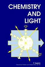 Chemistry and Light:  Rsc
