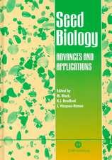 Seed Biology