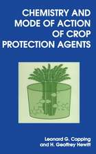 Chemistry and Mode of Action of Crop Protection Agents:  Rsc