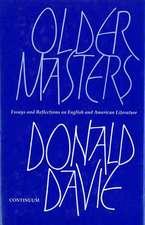 Older Masters