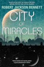 City of Miracles