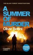 Bottini, O: A Summer of Murder