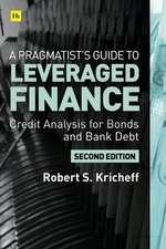 Pragmatist's Guide to Leveraged Finance
