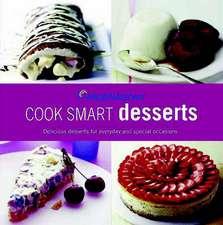 Weight Watchers Cook Smart Desserts