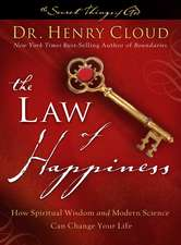 The Law of Happiness: How Ancient Wisdom and Modern Science Can Change Your Life